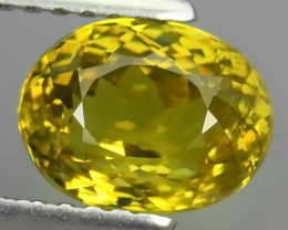 1.95 CTS~STYLISH TOP NEW RARE NATURAL OVAL MALI GARNET~EXCELLENT!$450