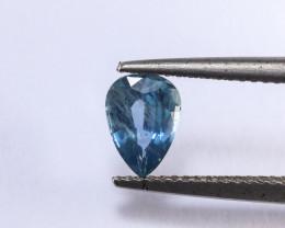**No Reserve** 1.25ct Natural Sapphire