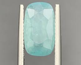 2.78 CT Grandidierite Gemstone