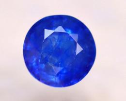 Ceylon Sapphire 1.75Ct Royal Blue Sapphire E0707/A23