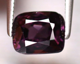 Spinel 2.18Ct Mogok Spinel Natural Burmese Purple Spinel EF0723/A12
