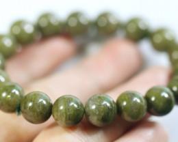 Natural Pantom Quartz Bracelet