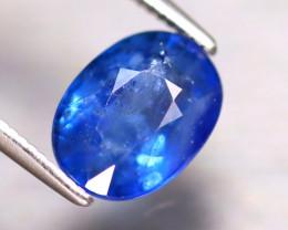 Blue Sapphire 2.80Ct Natural Blue Sapphire ER230/B5