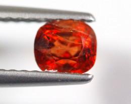 0.55Ct Natural Myanmar Spinel Gemstone