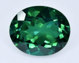 4.15 Crt Natural Topaz  Faceted Gemstone.( AB 8)