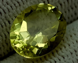 2.55CT LEMON QUARTZ BEST QUALITY GEMSTONE IIGC017
