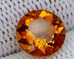 1.65CT MADEIRA CITRINE BEST QUALITY GEMSTONE IIGC017