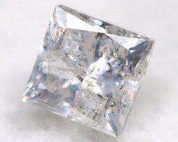 Fancy Diamond 0.18Ct Natural Untreated Fancy Color Diamond BP26
