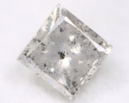 Fancy Diamond 0.23Ct Natural Untreated Fancy Color Diamond BP30