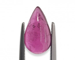 5.43 Cts Stunning Natural Rubelite Cab