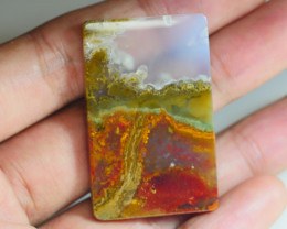 76.005CRT BEAUTY PICTURE MOSS AGATE