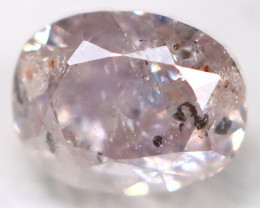 Fancy Diamond 0.18Ct Natural Untreated Fancy Color Diamond BP20
