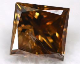 Fancy Diamond 0.17Ct Natural Untreated Fancy Color Diamond BP22