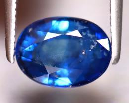 Blue Sapphire 2.31Ct Natural Blue Sapphire DR351/B5