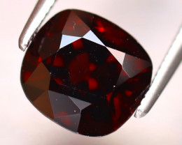Spinel 2.97Ct Mogok Spinel Natural Burmese Red Spinel DR365/A12