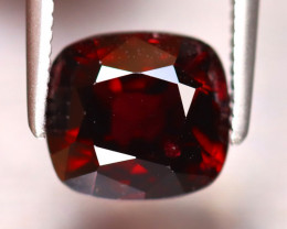 Spinel 2.80Ct Mogok Spinel Natural Burmese Red Spinel DR367/B33