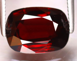 Spinel 3.60Ct Mogok Spinel Natural Burmese Red Spinel  DR368/B33