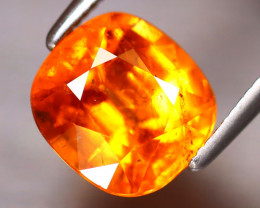 Fanta Garnet 2.40Ct Natural Orange Fanta Garnet DR369/B34