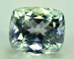 NR 6.10 cts Natural Aquamarine Gemstone