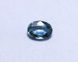 **No Reserve** 0.95ct Natural Sapphire