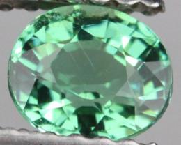 0.57 CT AIG CERTIFIED  Copper Bearing Paraiba Tourmaline-PR861