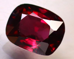 Spinel 2.62Ct Mogok Spinel Natural Burmese Red Spinel ER244/A12