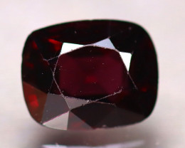 Spinel 2.41Ct Mogok Spinel Natural Burmese Red Spinel ER246/A12