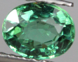 0.74 CT AIG CERTIFIED  Copper Bearing Paraiba Tourmaline-PR867