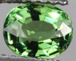 0.74 CT AIG CERTIFIED  Copper Bearing Paraiba Tourmaline-PR869