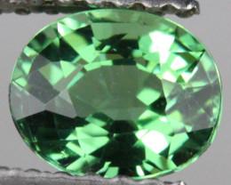 0.81 CT AIG CERTIFIED  Copper Bearing Paraiba Tourmaline-PR870