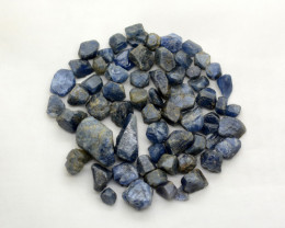 239 CT Sapphire Crystals@ Madagascar