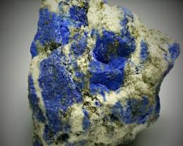 Amazing Natural color Damage free Lapis Lazuli Specimen 660Cts-A