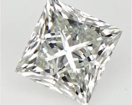 Sparkling Diamond , 0.24 cts off white Diamond  , Jewelry quality Diamond