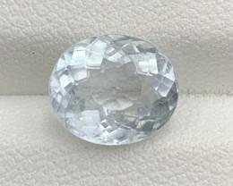 2.35 CT Aquamarine Gemstones