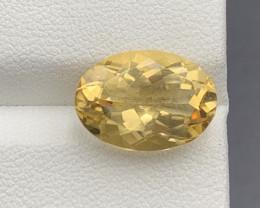 5.69 CT Citrine  Gemstones