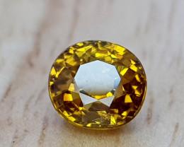 1.39Crt Natural Rare Mali Garnet Natural Gemstones JI68