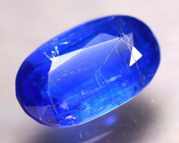 Kyanite 2.65Ct Natural Himalayan Royal Blue Color Kyanite D1004/A40
