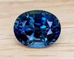 1.63CT BLUE SAPPHIRE BEST QUALITY GEMSTONE