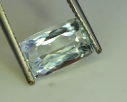 NR - 6.80 Carats Natural Aquamarine Gemstone