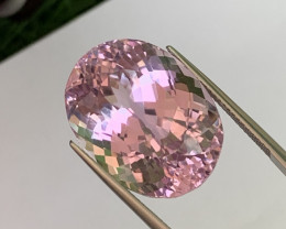 41.80 Cts Fine Quality VVS Natural Pink Kunzite Amazing Luster