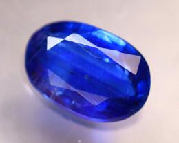 Kyanite 2.27Ct Natural Himalayan Royal Blue Color Kyanite D1213/A401