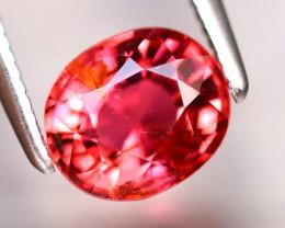 Tourmaline 1.17Ct Natural Pink Color Tourmaline DF1223/B19
