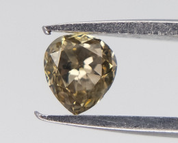 0.12 CT , Fancy Color Diamond , Fancy Shape Diamond