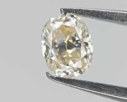 0.12 cts , White Natural Diamond , Diamond For Jewelry