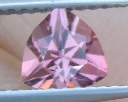 0.73cts Tourmaline from Mozambique,  Calibrated 6mm