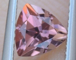1.12cts  Tourmaline from Mozambique,  Top Cut