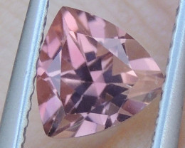 1.14cts  Tourmaline from Mozambique,