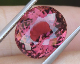 9.95cts  Tourmaline from Mozambique,
