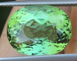 11.00cts  Tourmaline from Mozambique,
