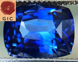 Sapphire - 3.04ct - Certified - VVS